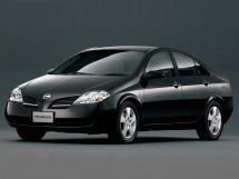 Nissan Primera 2001, седан, 3 поколение, P12