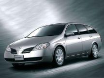 Nissan Primera 2001, универсал, 3 поколение, P12