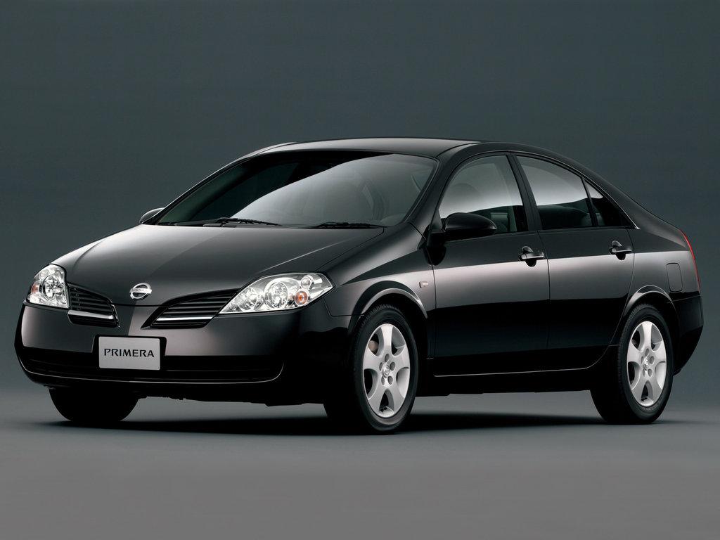 Картинки по запросу Nissan Primera седан