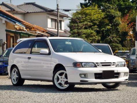 Nissan Pulsar (N15) 09.1997 - 12.2000