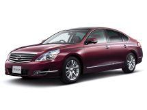 Nissan Teana рестайлинг, 2 поколение, 06.2012 - 01.2014, Седан