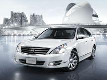 Nissan Teana 2 поколение, 06.2008 - 05.2012, Седан
