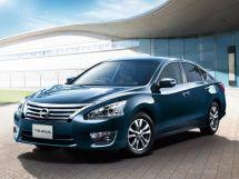 Nissan Teana 3 поколение, 02.2014 - н.в., Седан
