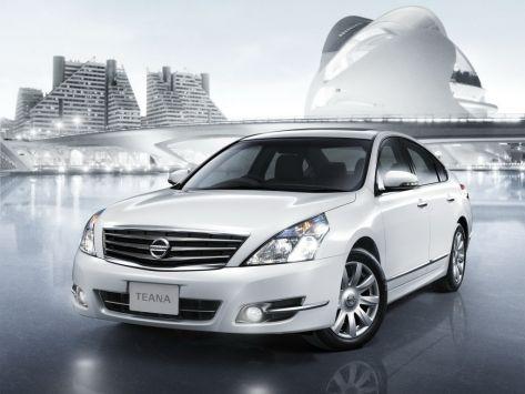 Nissan Teana (J32) 06.2008 - 05.2012