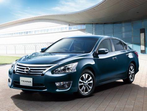 Nissan Teana (L33) 02.2014 - 01.2020