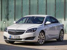 Opel Insignia рестайлинг 2013, седан, 1 поколение, G09