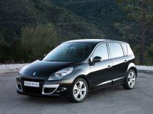 Renault Scenic 2009, хэтчбек, 3 поколение