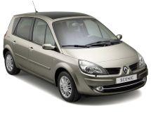 Renault Scenic рестайлинг 2006, хэтчбек, 2 поколение