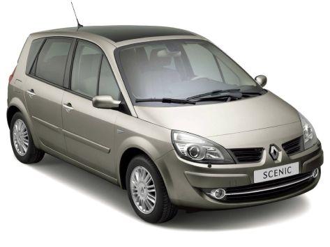 Renault Scenic  09.2006 - 11.2009