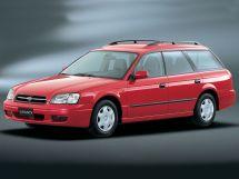 Subaru Legacy 1998, универсал, 3 поколение, BH