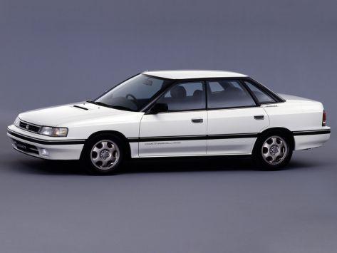 Subaru Legacy BC