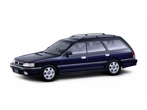 Subaru Legacy BF