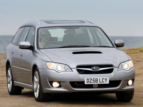 Subaru Legacy BP