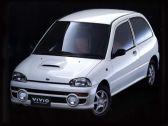 Subaru Vivio KK