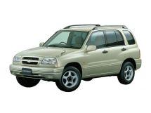 Suzuki Escudo 1997, джип/suv 5 дв., 2 поколение