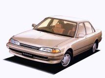 Toyota Carina 1988, седан, 5 поколение, T170