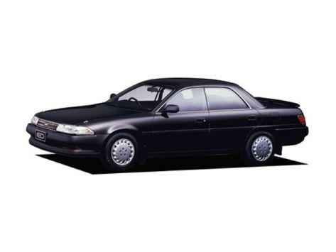 Toyota Carina ED (T180) 09.1989 - 07.1991