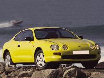 Toyota Celica 1993, хэтчбек 3 дв., 6 поколение, T200