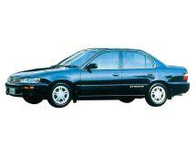Toyota Corolla рестайлинг 1993, седан, 7 поколение, E100