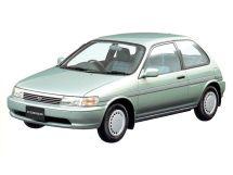 Toyota Corsa 1990, хэтчбек 3 дв., 4 поколение, L40