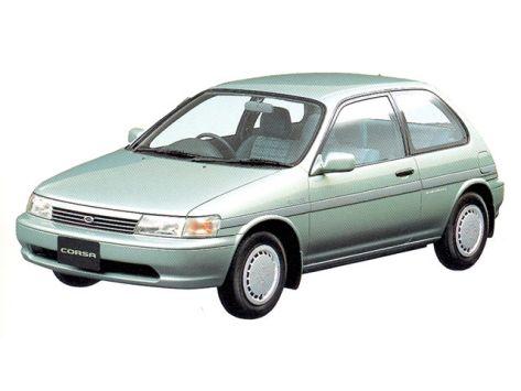 Toyota Corsa (L40) 09.1990 - 07.1992