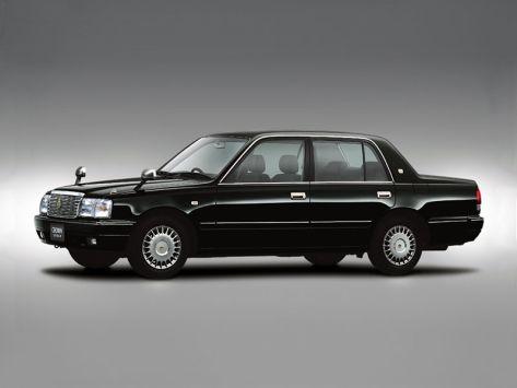 Toyota Crown (XS10) 12.1995 - 05.2017