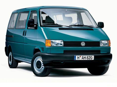 Volkswagen Multivan (T4) 09.1990 - 10.1996