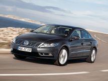 Volkswagen Passat CC рестайлинг, 1 поколение, 01.2012 - 12.2016, Седан
