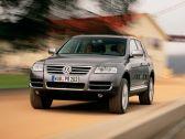 Volkswagen Touareg GP