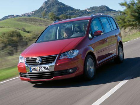 Volkswagen Touran 1T