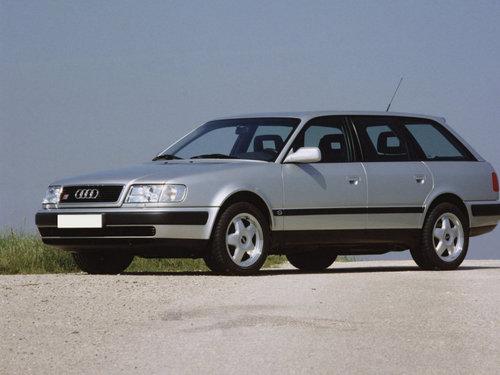 Audi 100 1990 - 1995