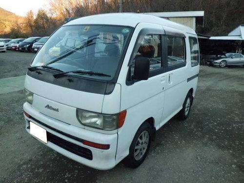 Daihatsu Atrai 1994 - 1998