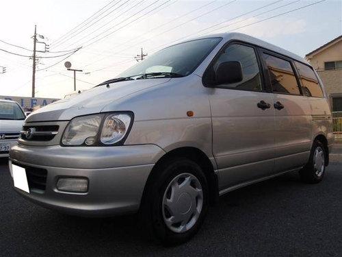Daihatsu Delta 1996 - 2001