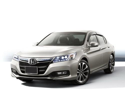 Honda Accord 2013 - 2016