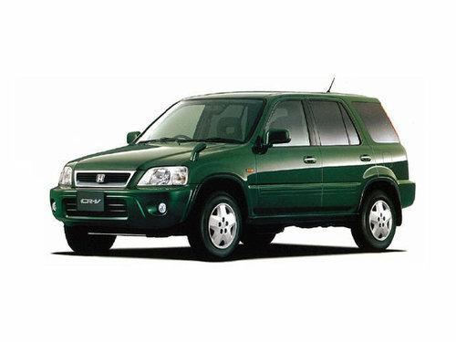 Honda CR-V 1998 - 2001