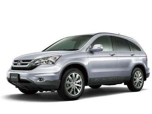 Honda CR-V 2009 - 2011