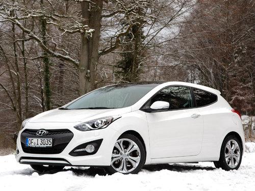 Hyundai i30 2012 - 2015