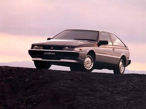 Isuzu Piazza 1981 - 1991