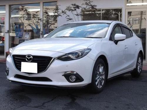 Mazda Axela 2013 - 2016