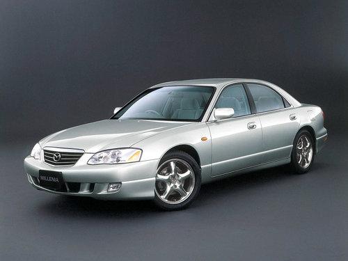 Mazda Millenia 2000 - 2003