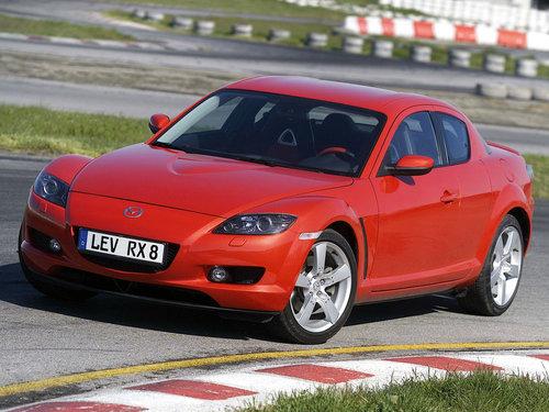 Mazda RX-8 2003 - 2009