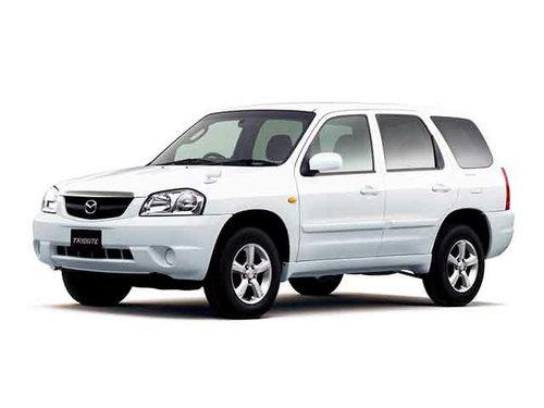 Mazda Tribute 2003 - 2005