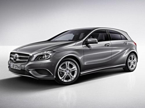 Mercedes-Benz A-Class 2012 - 2015