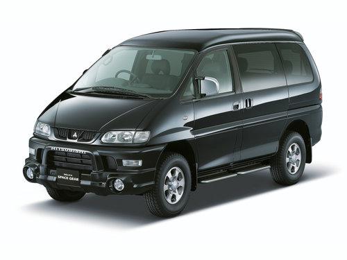Mitsubishi Delica 1997 - 2007