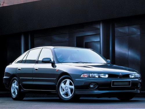 Mitsubishi Galant 1992 - 1994