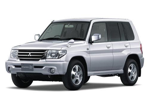 Mitsubishi Pajero iO 2000 - 2007