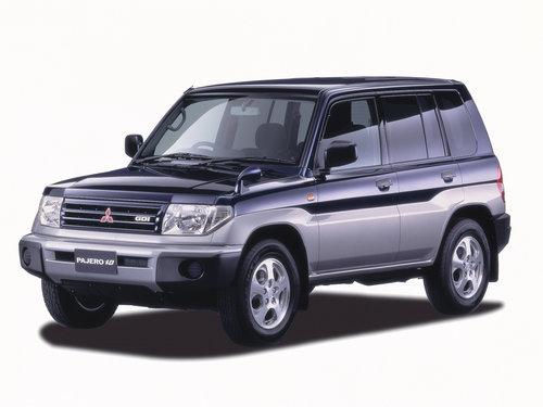 Mitsubishi Pajero iO 1998 - 2000