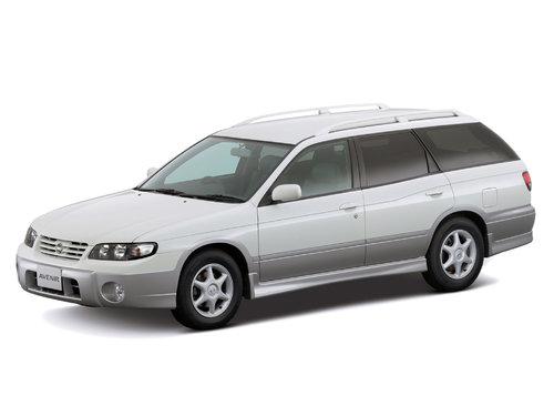 Nissan Avenir 1998 - 2000