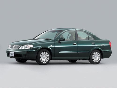 Nissan Bluebird Sylphy 2003 - 2005
