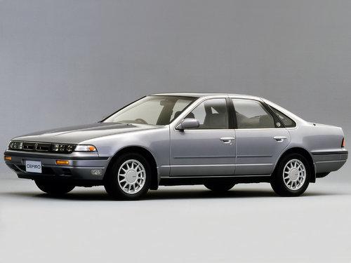 Nissan Cefiro 1990 - 1992
